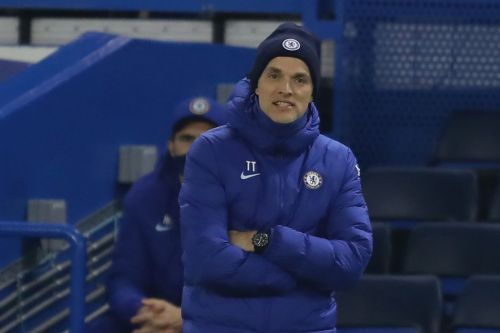 The Chelsea player Thomas Tuchel has waited 'many years' to work with
