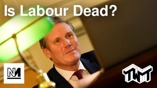 Is Labour a Lost Cause for Socialists?