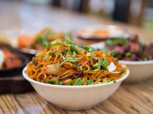Where to Eat Desi-Chinese Food in London