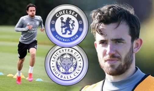 Ben Chilwell's stance on Chelsea transfer as Frank Lampard eyes big-money move