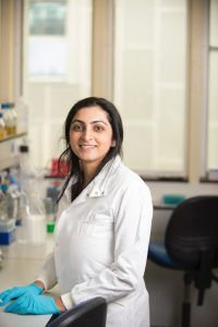 What it means to be a woman from an under privileged background in science: Meet Sariqa Wagley