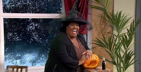 Alison Hammond Hilariously Realises She's Been Calling 'Trick Or Treat' Something Completely Different