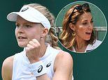Norrie and Konta the latest Brits through to Wimbledon second round