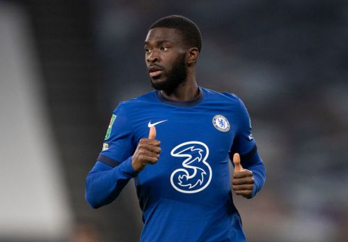 Chelsea agree £30m purchase clause with AC Milan for Fikayo Tomori
