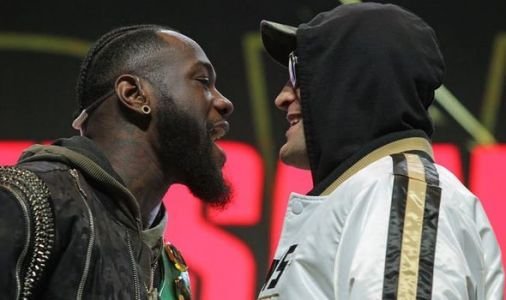 Fury vs Wilder 2 main event walkout to be delayed as ESPN put plan in motion