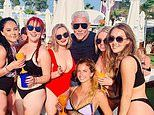Gary Lineker's brother Wayne, 58, 'signs up for Celebs Go Dating'