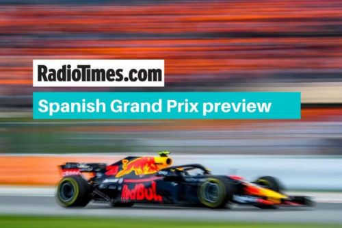 What time is the Spanish Grand Prix? How to watch on TV and live stream