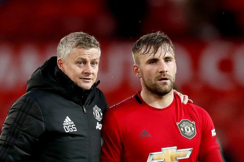 Man Utd name 30-man squad for rest of Europa League with Luke Shaw and Tuanzebe axed due to injury