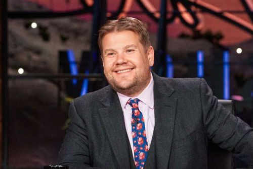 James Corden 'offered £15m deal' for US TV to keep him as the Late Late Show host