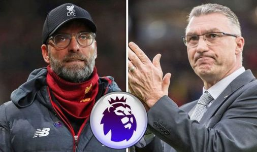 Liverpool vs Watford LIVE: Team news and line ups confirmed, Klopp makes changes