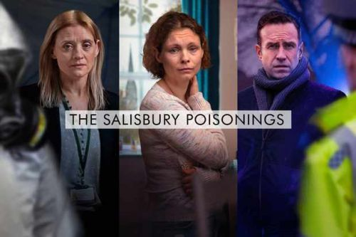Meet the cast of The Salisbury Poisonings