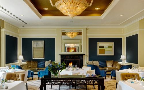 From secret gardens to private art tours, 8 luxury hotels in Dublin that go above and beyond