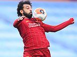 Liverpool ace Mohamed Salah donates £30,000 to build a new ambulance centre in his hometown in Egypt