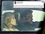 Bennifer starts trending on Twitter as Jennifer Lopez and Ben Affleck escape to Montana together