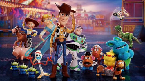8 mind-boggling facts about the making of Toy Story 4