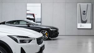 Polestar to launch world's first climate-neutral car by 2030