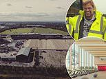 Liverpool could be forced to stay at Melwood as work on new £50m Kirkby base is STOPPED