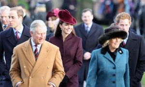 Prince Charles and Duchess Camilla are set to visit Kate Middleton's childhood home on royal tour
