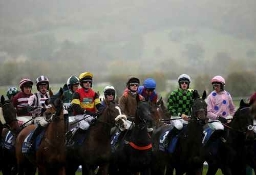 Fast horse racing results: Who won the 1.50 at Cheltenham live on ITV?