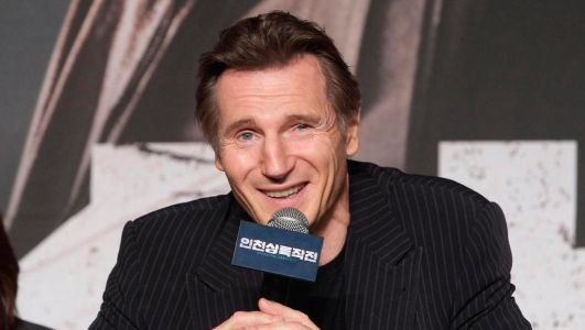 The Land Of Saints And Sinners: Liam Neeson set to star in new thriller filmed in Ireland