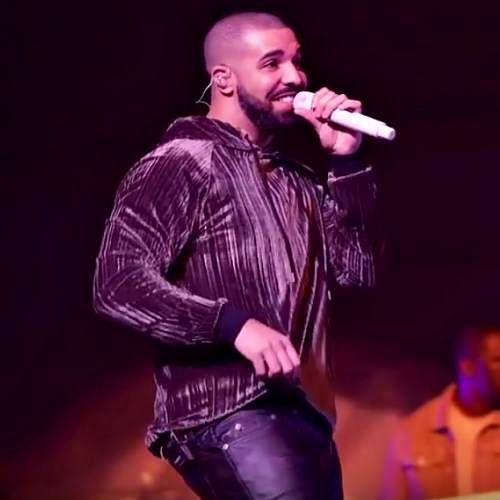 Drake has seemingly ended his feud with Joe Budden