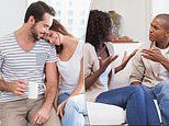 Now is the time to rip up the relationship rule book, says a top couples therapist