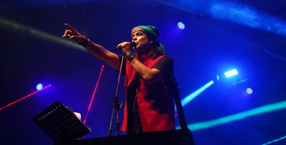 India's Leading Male Vocalist: Jubin Nautiyal Is All Set To Take Dubai By Storm This October!