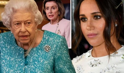 'Embarrassing' Meghan Markle's latest letter is exactly 'what Queen feared'