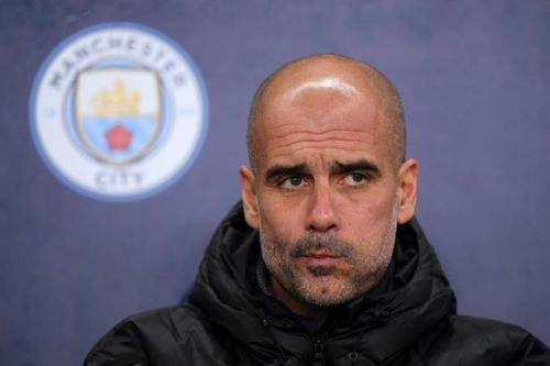 Premier League bosses at war as Guardiola exchanges jibes with big beast rivals