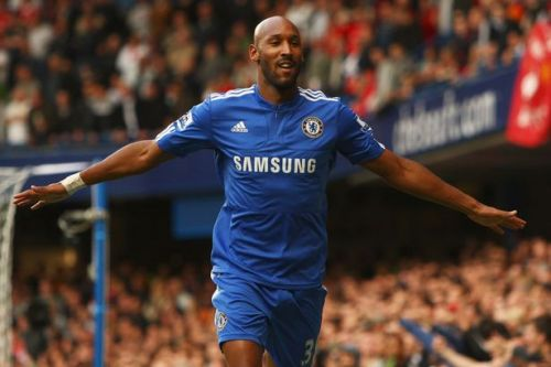 The move Nicolas Anelka is ashamed of and says is his worst football experience