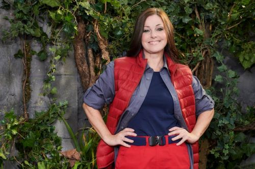 Meet Ruthie Henshall - I'm A Celebrity 2020 contestant and actress