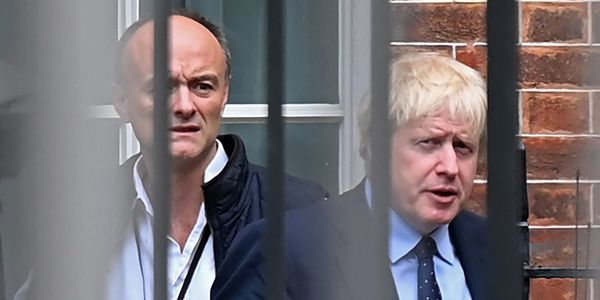 Boris Johnson wanted to be infected with Covid on live TV 'to show it's nothing to be scared of' Dominic Cummings is set to testify