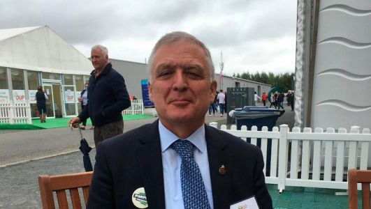 'Agri-food sector is desperate for more workers urgently' - UFU
