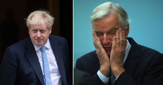 Brexit deal crumbling by the minute as extension looks inevitable