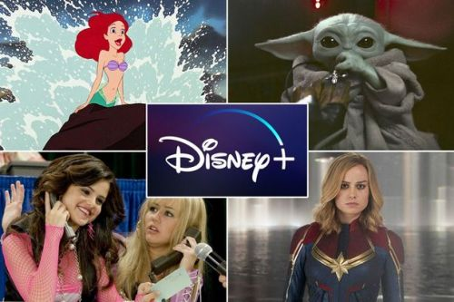 Disney+ UK launch date, price, films, TV series, and everything you need to know