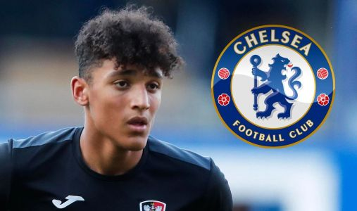 Chelsea set to battle Liverpool for impressive Ampadu replacement