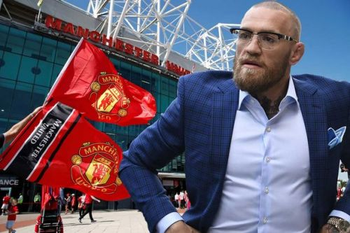 Conor McGregor's net worth after his proposal to buy Man Utd