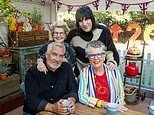 Great British Bake Off filming is delayed 'until it is safe to proceed' amid COVID-19 lockdown