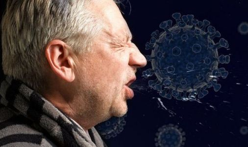 Does social distancing work? Coronavirus can travel 8M on droplets, expert suggests