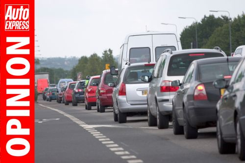 'The Bristol City Council diesel ban is persecuting innocent drivers'