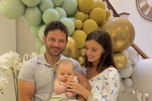 Ryan Thomas tells fiancée Lucy Mecklenburgh he doesn't want any more children