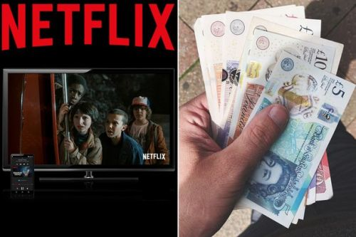 Netflix confirms price increases for UK customers - but it's not for everyone