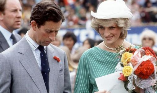 Revealed: The heartbreaking question Charles asked himself following Diana's passing