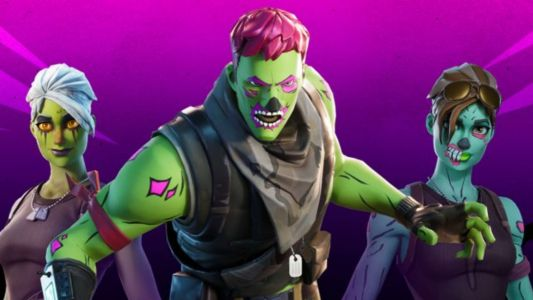 Fortnite Halloween datamines point to a mysterious broom