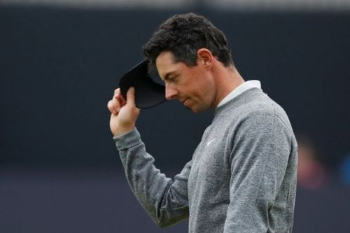 Rory McIlroy misses The Open cut as he pays price despite improved performance