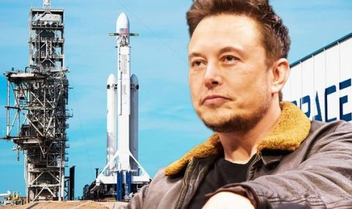 SpaceX shock: Rocket company faced complete failure, admits Elon Musk in candid