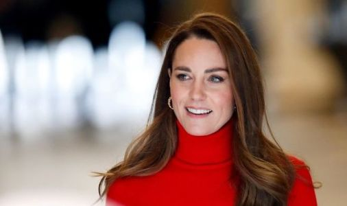 Kate is 'last hope' for Royal Family against Meghan and Harry's 'star quality'