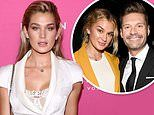 Ryan Seacrest's ex Shayna Taylor re-posts quote on not being able to 'change' a lover