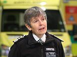 Met Police will record the ethnicity of people pulled over in cars