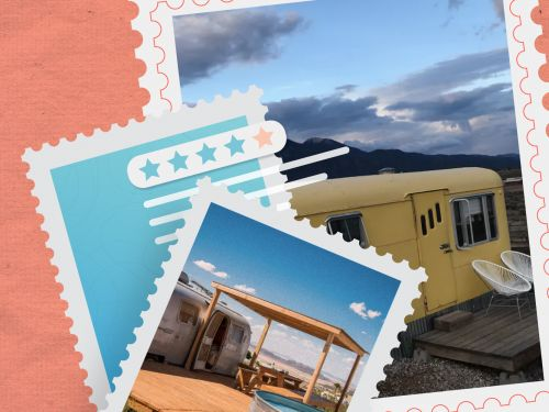 The best Airstream trailer rentals on Airbnb and Vrbo